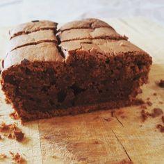 Cake au chocolat noir léger thermomix