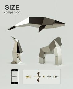 POLIGON Make your own Sculpture by Poligon — Kickstarter