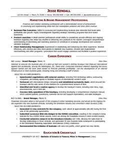 marketing director resume marketing director resume event marketing pinterest marketing and resume