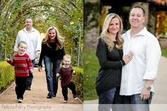 Family Photography, family portraits, toddler photo shoots, holiday pictures, christmas card ideas, westlake village inn, http://feliciaperryphotography.com