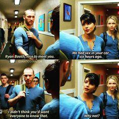 """#Quantico 1x01 """"Run"""""""