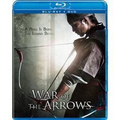 War of the Arrows [Blu-ray]: Hae-il Park, Seung-yong Ryoo, Moon Chae-Won, Han-min Kim: Disclosure: affiliate link