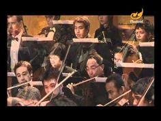 "G. Mahler - Symphony No. 1 in D Major ""Titan"", I. Langsam. Schleppend"
