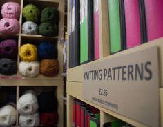 #KnittingPatterns #SewCreativeCambridge