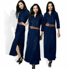 Maxi Merry Jeans Dan Sabuk R374, Ready Stock, Untuk pemesanan dan informasi silahkan hubungi Admin di:  HP/WhatsApp: 085259804804
