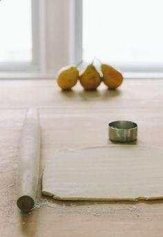 pears  dough   The Vanilla Bean Blog