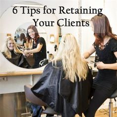 Client Retention and Great Customer Service
