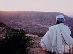 Libyan Amazigh