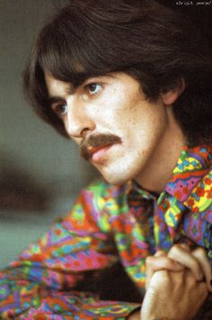 George H. Harrison b. 02/25/1943, Liverpool, England; d. 11/29/2001, Los Angeles, Cali., US
