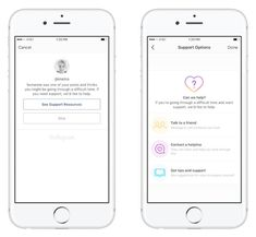 These New Instagram Tools Could Actually Help Save Lives