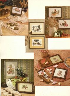 Kitchen Stitchin' 11/11