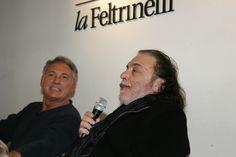 Nino Frassica presenta autobiografia a Napoli