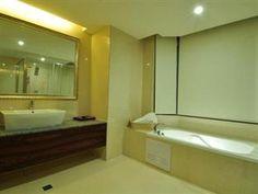 ARSMA HOTEL Hualien - Bathroom