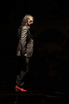 Flamenco passion Photo by Geri Tod -- National Geographic Your Shot