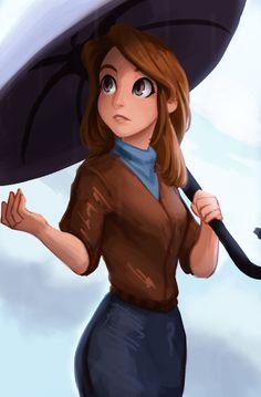 Rain by Raichiyo33 on DeviantArt