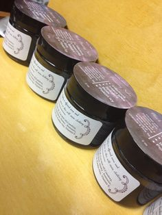 Traditional Black Drawing Salve by ecogardenbotanicals on Etsy, $7.50