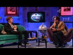 Benedict Cumberbatch on Alan Carr: Chatty Man (Reveals best nickname ever)