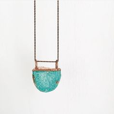 @lazulihandcrafted Half-moon turquoise bliss! Such a lovely simplistic shot from my girl @amandasunnyside