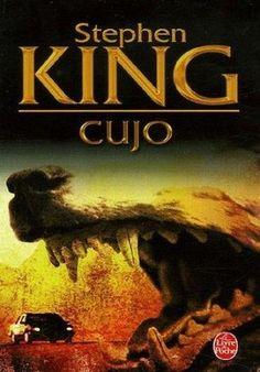 Descargar Libro Cujo - Stephen King en PDF, ePub, mobi o Leer Online | Le Libros