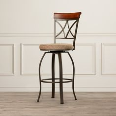 You'll love the Follmer 29 Swivel Bar Stool at Wayfair - Great Deals on all Furniture products with Free Shipping on most stuff, even the big stuff.
