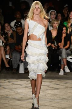 Christian Siriano, Look #17