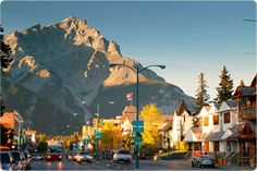Canadian Rockies | Canadian Rockies Vacations Guide – Banff National Park