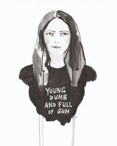 Feminismo, Whisky y Camisetas   Amanda Manitach