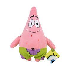 Spongebob Plüsch Patrick, Lizenzartikel aus Großhandel und Import