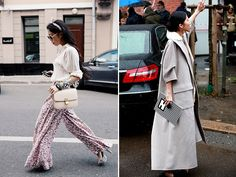 Style Crush: Oksana On