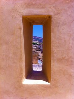 Fez Morocco, Art Of Living, Fes, Rooftop, Art Museum, Moroccan, Arts And Crafts, Architecture, Frame