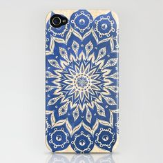 okshirahm sky mandala iphone case. love.