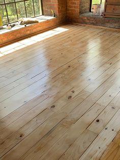 This floor was treated with Woodoc Water-Borne FLOOR (Clear/Matt). Hardwood Floors, Flooring, Indoor, Water, Wood Floor Tiles, Interior, Gripe Water, Wood Flooring, Floor