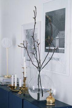 "Search for ""pallo vase"" Home Interior Design, Interior Architecture, Sisal, Nooks, Set Design, Flower Decorations, Magnolia, Flower Arrangements, Living Room Decor"