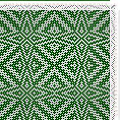 weaving drafts for 4 shaft looms Weaving Designs, Weaving Projects, Weaving Patterns, Inkle Loom, Loom Weaving, Rug Loom, Tablet Weaving, Hand Weaving, Mosaic Knitting