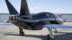 Aviation Startup Cobalt's Sleek New Plane Stars a Canard | WIRED