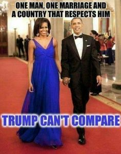 President Barack Obama and Michelle Obama - Class and dignity Black Presidents, Greatest Presidents, American Presidents, Barack Obama Family, Michelle And Barack Obama, Obama President, Donald Trump, No More Drama, Lisa