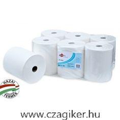 Lucart Strong 140 A automata tekercses kéztörlő Automata, Toilet Paper, Sd, Paper Board, Toilet Paper Roll