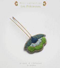 """Image of pique à cheveux """"Les précieuses""""8"""