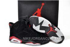 http://www.nikejordanclub.com/discount-air-jordan-vi-6-retro-mens-shoes-online-shopping-2013-black-white-red.html DISCOUNT AIR JORDAN VI 6 RETRO MENS SHOES ONLINE SHOPPING 2013 BLACK WHITE RED Only $94.00 , Free Shipping!
