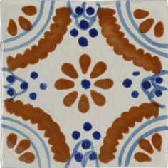 dunkelblaue fliese aus mexiko baden pinterest mexiko dunkelblau und fliesen. Black Bedroom Furniture Sets. Home Design Ideas