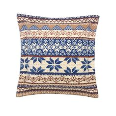 Found it at Wayfair.co.uk - Baltic Blue Pillowcase