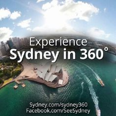 sydney360 #Sydney #Australia