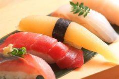 sushi/nigiri