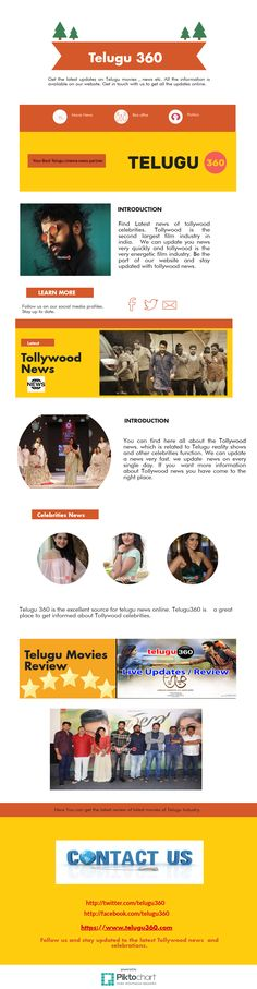 Here You can get the latest review of latest movies of Telugu Industry. Find the latest news on Tollywood cinema, Politics, Celebrities and much more.