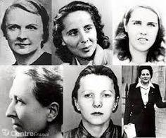 """Résultat de recherche d'images pour """"femmes dans la résistance"""""""