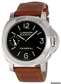 Panerai Luminor Marina Mens Watch PAM00111