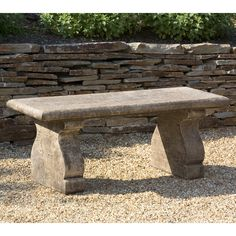 Amazing 36 Best Stone Benches Images In 2019 Stone Bench Stone Alphanode Cool Chair Designs And Ideas Alphanodeonline