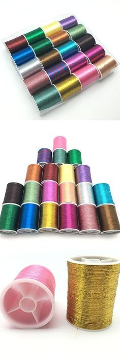 Madeira Polyneon Embroidery Thread 40 Wt 5000M M Cone Color # 1997