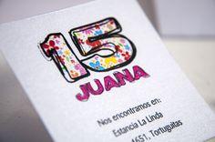 Invitaciones y souvenirs para Casamiento, 15 Años, Bar y Bat, Comuniones, Bautismos, Cumpleaños, Nacimientos, Baby Showers