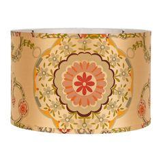 """16"""" Carnival Wonderland Lamp Shade 2 colors"""